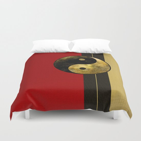 You & Me Duvet Cover