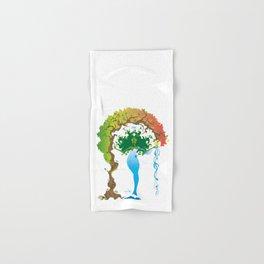 Gaea Hand & Bath Towel