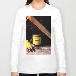 Something Old, Thumbthing New Long Sleeve T-shirt