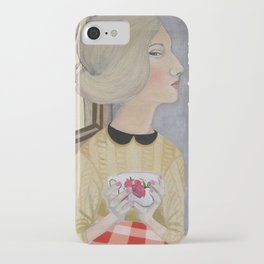 * SO LONELY * iPhone Case