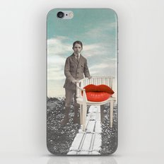 Le fils iPhone & iPod Skin