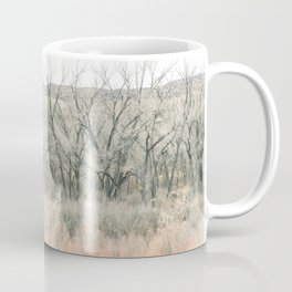 natural lines Coffee Mug