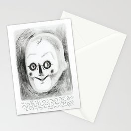 Mr S. Stationery Cards