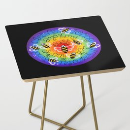Just Bee Side Table