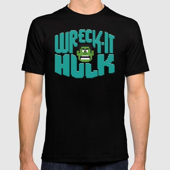 Wreck-it Hulk T-shirt