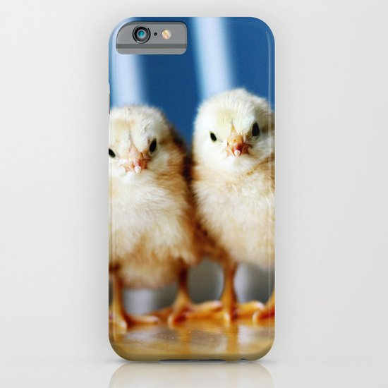 buckeye chicks iPhone & iPod Case