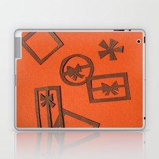 Ermay Papercut Laptop & iPad Skin