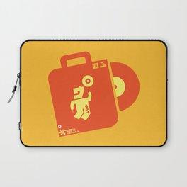 UNDO | Music to the people 04 Laptop Sleeve