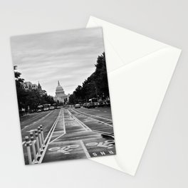 After Rain Stationery Cards