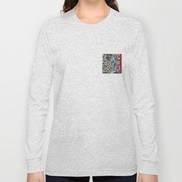 Sea Tree Long Sleeve T-shirt