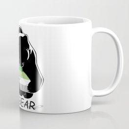 Papa Bear Aromantic Coffee Mug