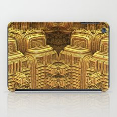El Dorado iPad Case