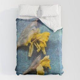Daffodil Comforters