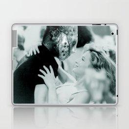Jason Vorhees in Dirty Dancing Laptop & iPad Skin