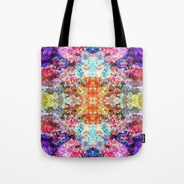Cunning Fusion Tote Bag