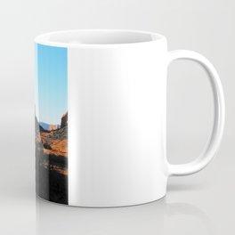 Red Rock of Sedona Coffee Mug