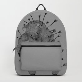 Life and Love Backpack