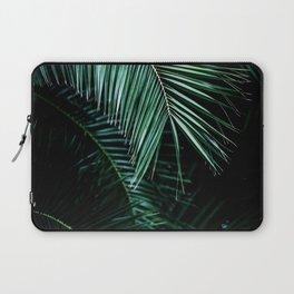 Palm Leaves 9 Laptop Sleeve