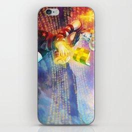 Vagenda Commission #2 (Monori Rogue) iPhone Skin