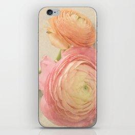 Pretty Pastel iPhone Skin