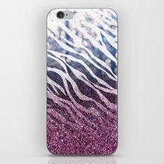 Tiger Case by Zabu Stewart iPhone & iPod Skin