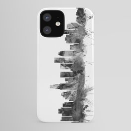 Los Angeles California Skyline iPhone Case