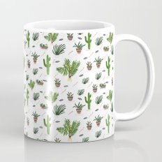 PLANTS ARE MY FRIENDS Mug