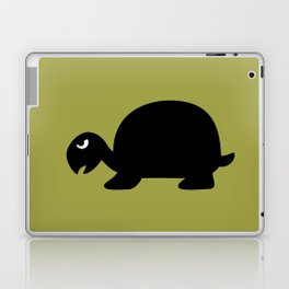 Angry Animals: Tortoise Laptop & iPad Skin