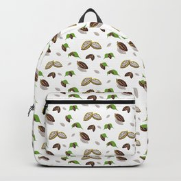 Cacao Bean Backpack