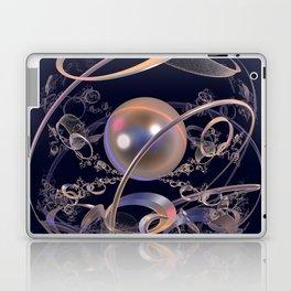 Fantastic Voyage Laptop & iPad Skin