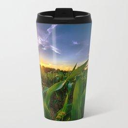 Armada Cornfields Travel Mug