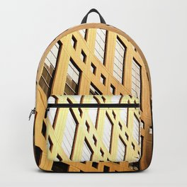 Vancouver Public Library Backpack
