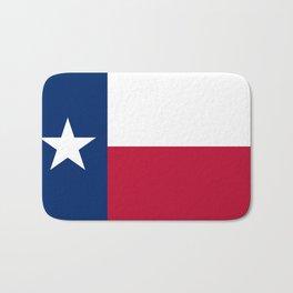 Flag of Texas Bath Mat