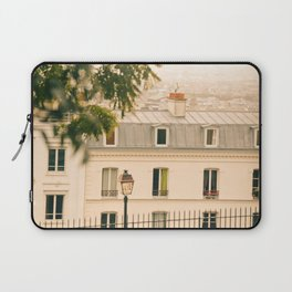 Parisian Breeze Laptop Sleeve
