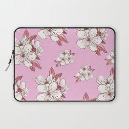 X-tra Ordinary Cherry Blossoms Laptop Sleeve