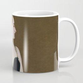 Madame X by John Singer Sargent Coffee Mug