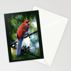 Somewhere in Australia Stationery Cards