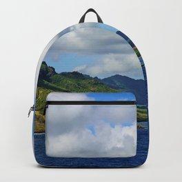 Kauai's Port Backpack