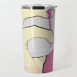 Hand Drank Travel Mug