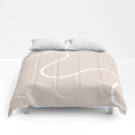 Squiggle Comforters