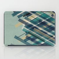 chaos iPad Cases featuring chaos by Kakel