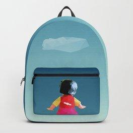 Heidi's dream Backpack