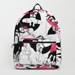 All fantasies Backpack