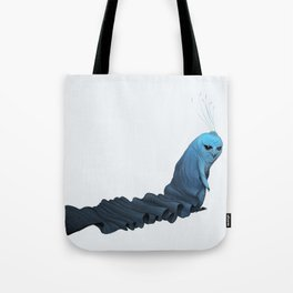 Caped Kimkao Tote Bag