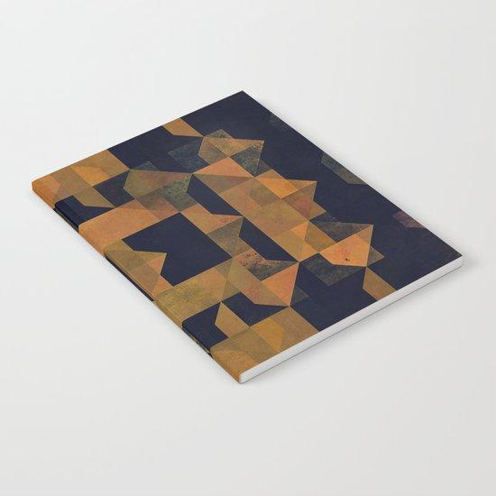 gyld kyck Notebook