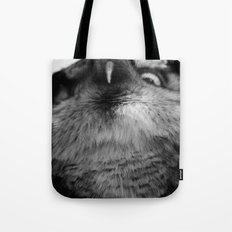 Owl series no.5 Tote Bag