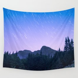Entre Chien et Loup Wall Tapestry