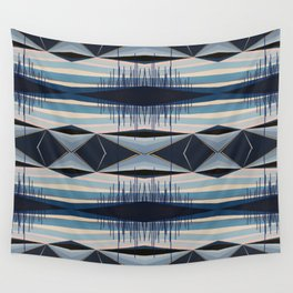 Highwayscape1 Wall Tapestry