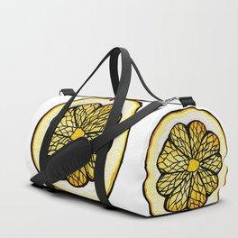 Trois Citrons 1 Duffle Bag