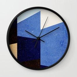 Formas 48 Wall Clock